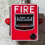 Fire Marshall Training Classroom Course
