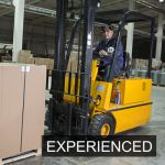 B1 - Counterbalance Lift Truck (Up to 5 Tonne) Experienced Classroom Course