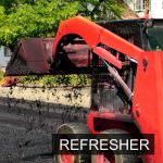 Skid Steer Refresher Classroom Course