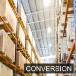 Narrow-Aisle Man-Up Lift Truck Conversion Classroom Course