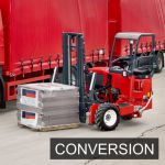 Vehicle-Mounted Lift Truck Conversion Classroom Course