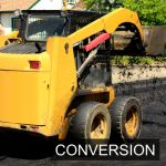 Skid Steer Conversion Training - On Site Classroom Course
