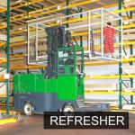 Multi-Directional Lift Truck Refresher Classroom Course