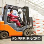 Counterbalance Lift Truck Experienced Classroom Course