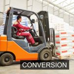 Counterbalance Lift Truck Conversion Classroom Course