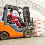 Counterbalance Lift Truck Conversion (B2B) Classroom Course