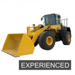 Loading Shovel (Front End Loader) Experienced Classroom Course
