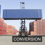 B3 - Counterbalance Lift Truck (Over 15 Tonne) Conversion Classroom Course