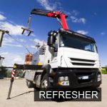 HIAB - Vehicle - Mounted Hydraulic Loader Refresher Operator Training Classroom Course