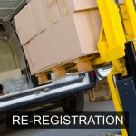 Lift Truck Instructor Examiner Re-Registration Classroom Course
