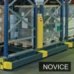 Order Picker - Low Level Novice Operating Training Classroom Course