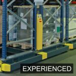 Order Picker - Low Level Experienced Operator Training Classroom Course
