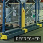 Order Picker - Low Level Refresher Operator Training Classroom Course
