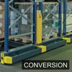 Order Picker - Low Level Conversion Operator Training Classroom Course