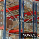 Order Picker - Medium Level Novice Operator Training Classroom Course