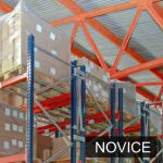 Order Picker - High Level Novice Operator Training Classroom Course