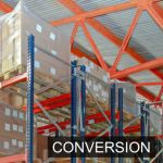 Order Picker - High Level Conversion Operator Training Classroom Course