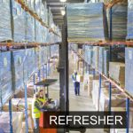 Reach Lift Truck Refresher Classroom Course