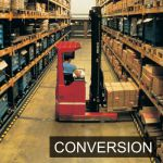Sideloader Conversion Operator Training Classroom Course
