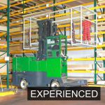 Multi-Directional Lift Truck Experienced Operator Training Classroom Course