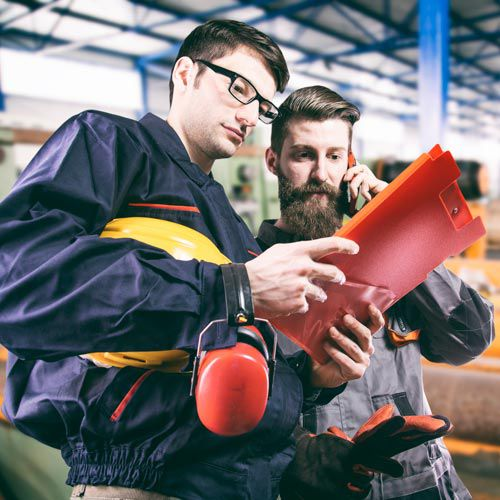 IOSH Working Safely Classroom Course: 31st October 2019 9:00am