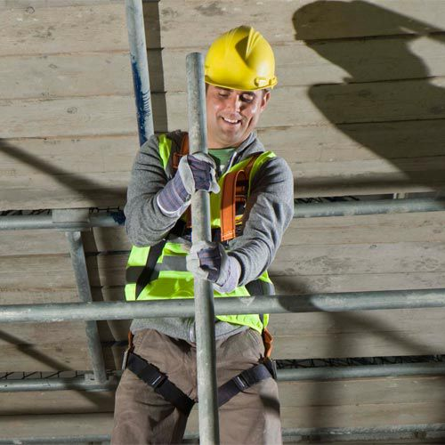 PASMA Working at Height Essentials Classroom Course: 8th February 2019 8:00am